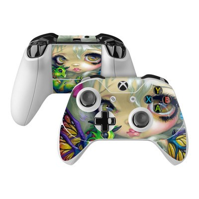 Microsoft Xbox One Controller Skin - Dragonling