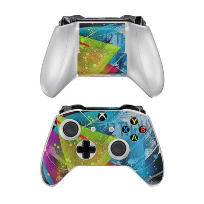 Microsoft Xbox One Controller Skin - Element-City