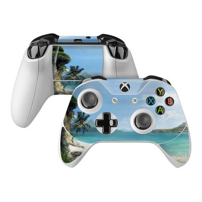 Microsoft Xbox One Controller Skin - El Paradiso