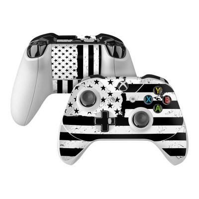 Microsoft Xbox One Controller Skin - Enduring