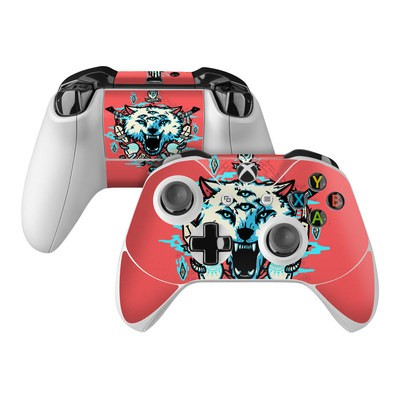 Microsoft Xbox One Controller Skin - Ever Present