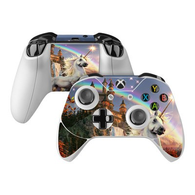 Microsoft Xbox One Controller Skin - Evening Star
