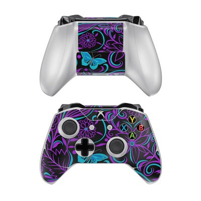 Microsoft Xbox One Controller Skin - Fascinating Surprise