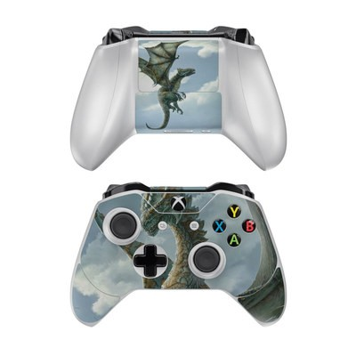 Microsoft Xbox One Controller Skin - First Lesson