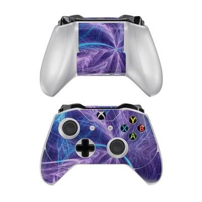 Microsoft Xbox One Controller Skin - Flux