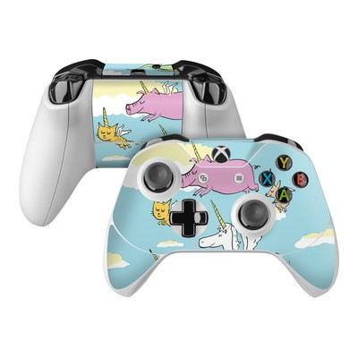 Microsoft Xbox One Controller Skin - Fly