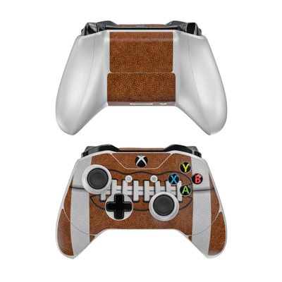 Microsoft Xbox One Controller Skin - Football