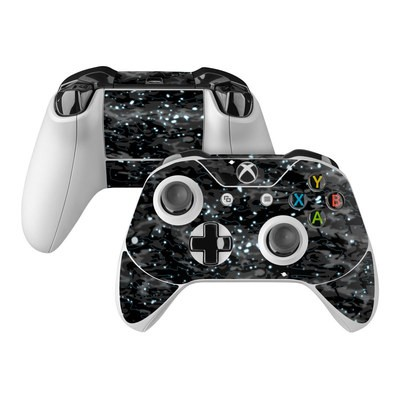 Microsoft Xbox One Controller Skin - Gimme Space
