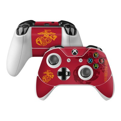 Microsoft Xbox One Controller Skin - Heritage