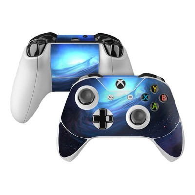 Microsoft Xbox One Controller Skin - Hidden Forces