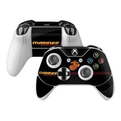 Microsoft Xbox One Controller Skin - Honorable