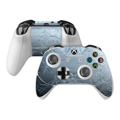 Microsoft Xbox One Controller Skin - Icy