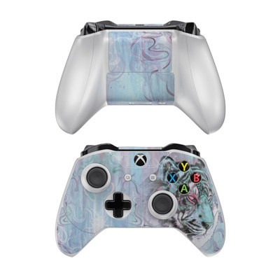 Microsoft Xbox One Controller Skin - Illusive by Nature