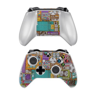 Microsoft Xbox One Controller Skin - In My Pocket