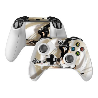 Microsoft Xbox One Controller Skin - Josei 4 Light