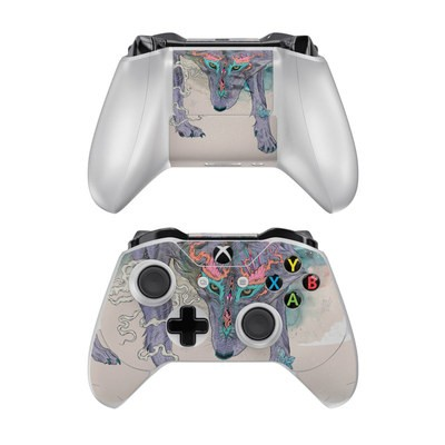 Microsoft Xbox One Controller Skin - Journeying Spirit