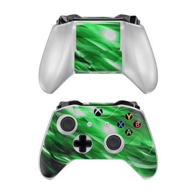 Microsoft Xbox One Controller Skin - Kryptonite