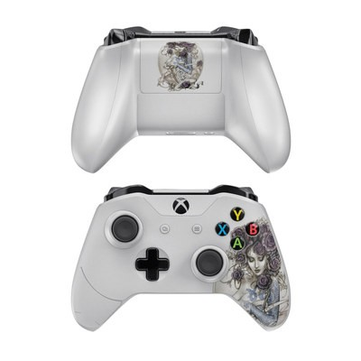 Microsoft Xbox One Controller Skin - Les Belles Dames