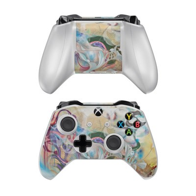 Microsoft Xbox One Controller Skin - Lucidigraff