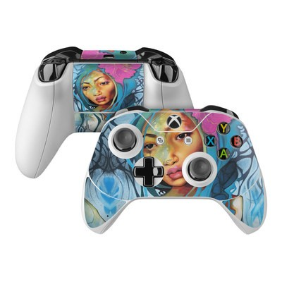 Microsoft Xbox One Controller Skin - Madex