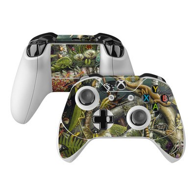 Microsoft Xbox One S Controller
