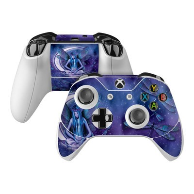 Microsoft Xbox One Controller Skin - Moon Fairy