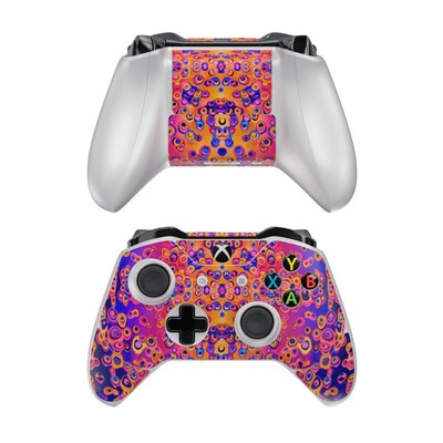 Microsoft Xbox One Controller Skin - Moonlight Under the Sea