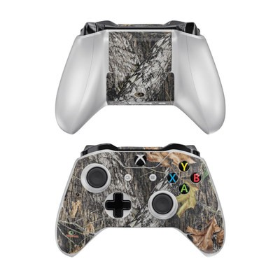 Microsoft Xbox One Controller Skin - Break-Up