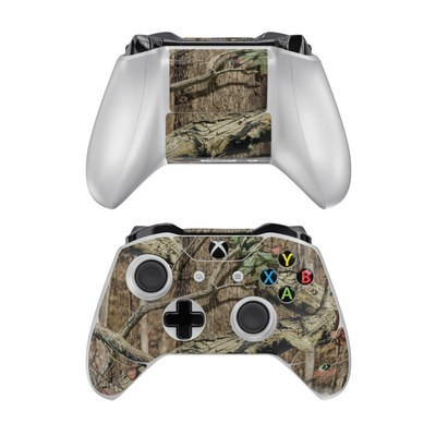 Microsoft Xbox One Controller Skin - Break-Up Infinity