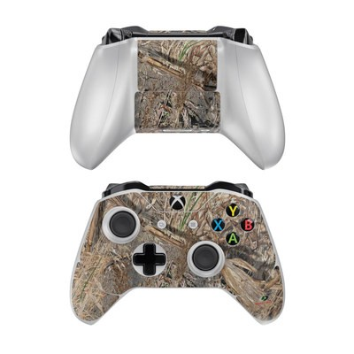 Microsoft Xbox One Controller Skin - Duck Blind