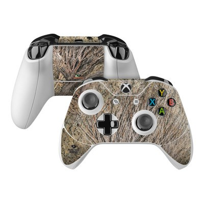Microsoft Xbox One Controller Skin - Brush