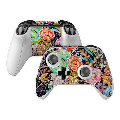 Microsoft Xbox One Controller Skin - My Happy Place