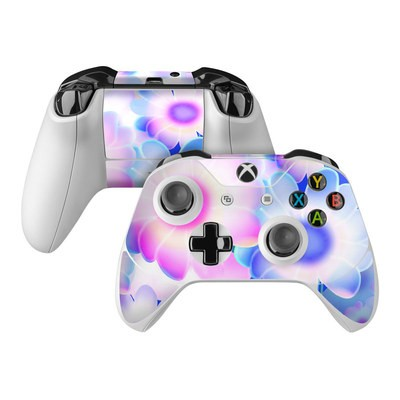 Microsoft Xbox One Controller Skin - Oopsy Daisy