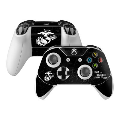 Microsoft Xbox One Controller Skin - Pain