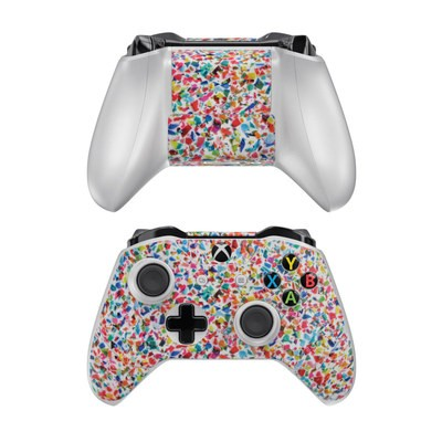 Microsoft Xbox One Controller Skin - Plastic Playground