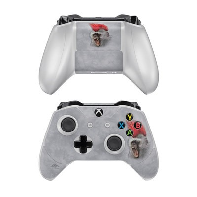 Microsoft Xbox One Controller Skin - Punky
