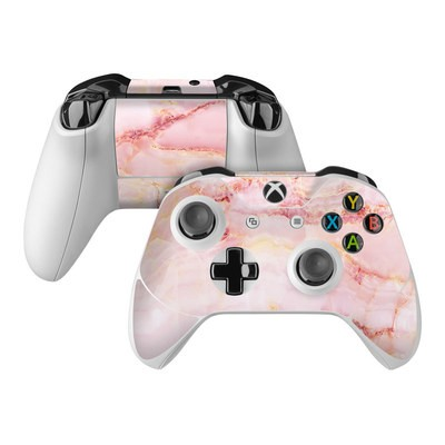 Microsoft Xbox One Controller Skin - Satin Marble