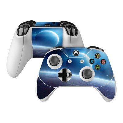 Microsoft Xbox One Controller Skin - Song of Serenity