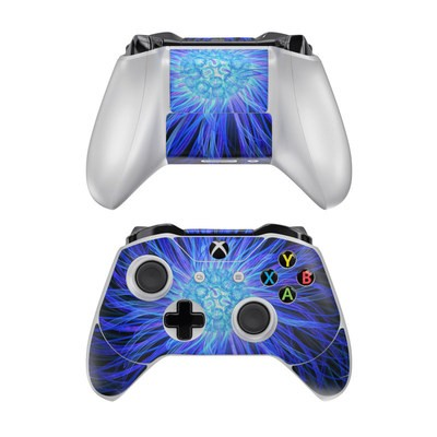 Microsoft Xbox One Controller Skin - Something Blue