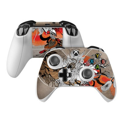 Microsoft Xbox One Controller Skin - Sonnet