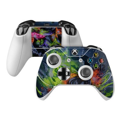 Microsoft Xbox One Controller Skin - Speak