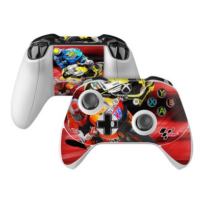Microsoft Xbox One Controller Skin - Speed Collage