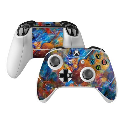 Microsoft Xbox One Controller Skin - Strings & Things