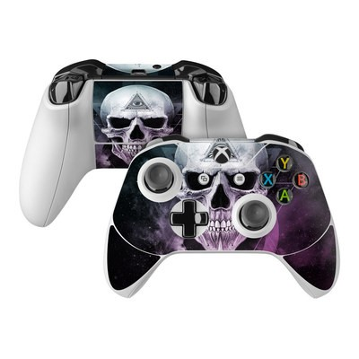 Microsoft Xbox One Controller Skin - The Void