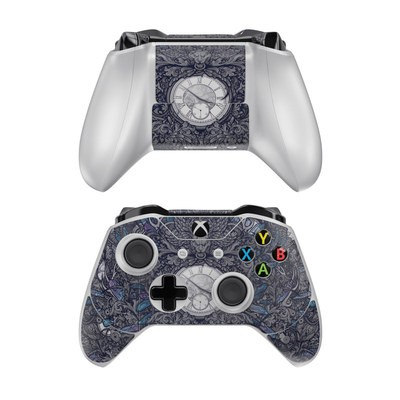 Microsoft Xbox One Controller Skin - Time Travel
