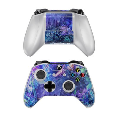 Microsoft Xbox One Controller Skin - Transcension