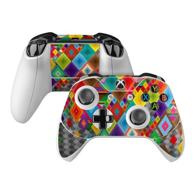 Microsoft Xbox One Controller Skin - Uprising