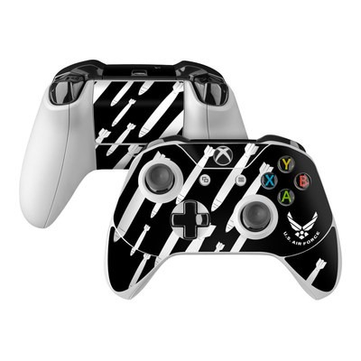 Microsoft Xbox One Controller Skin - Bombs Away