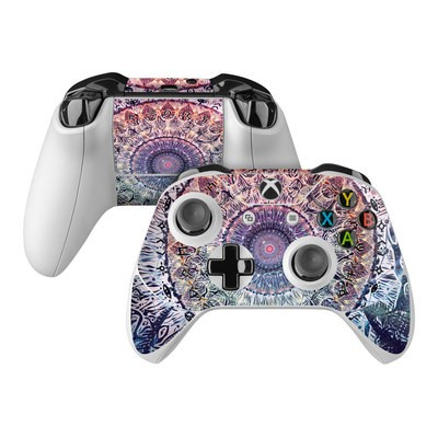 Microsoft Xbox One Controller Skin - Waiting Bliss