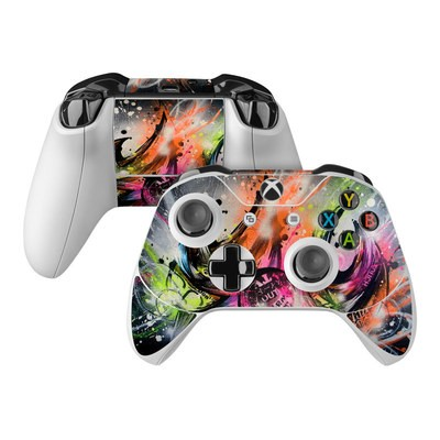 Microsoft Xbox One Controller Skin - You